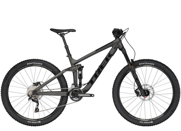 Mountainbike Trek Remedy 7 2017
