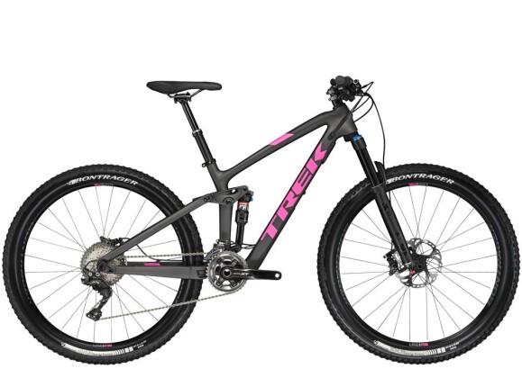 Mountainbike Trek Fuel EX 9.8 Women's 2017