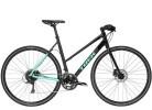 Urban-Bike Trek ZEKTOR 3 STAGGER US