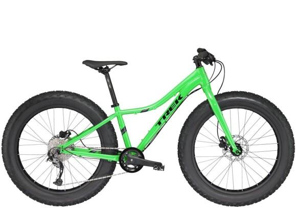 Mountainbike Trek Farley 24 2017