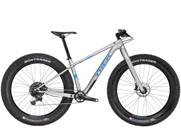 Mountainbike Trek Farley 9.8 2017