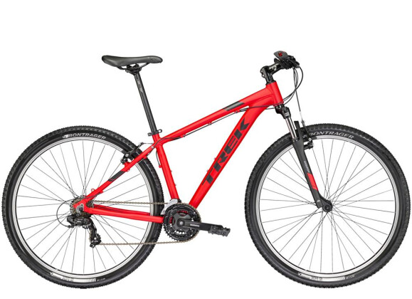 Mountainbike Trek Marlin 4 2017