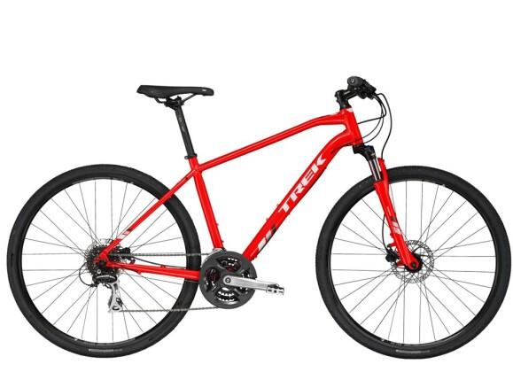 Crossbike Trek DS 2 2017