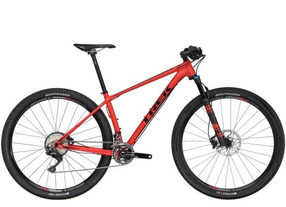 Mountainbike Trek Superfly 7 2017
