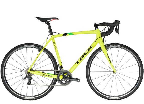 Rennrad Trek Boone Race Shop Limited 2017