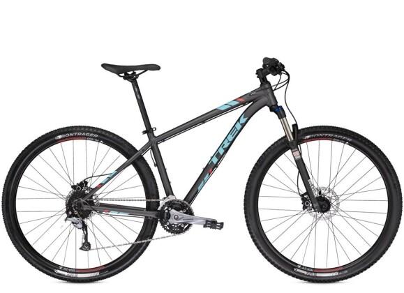Mountainbike Trek X-Caliber 7 2017