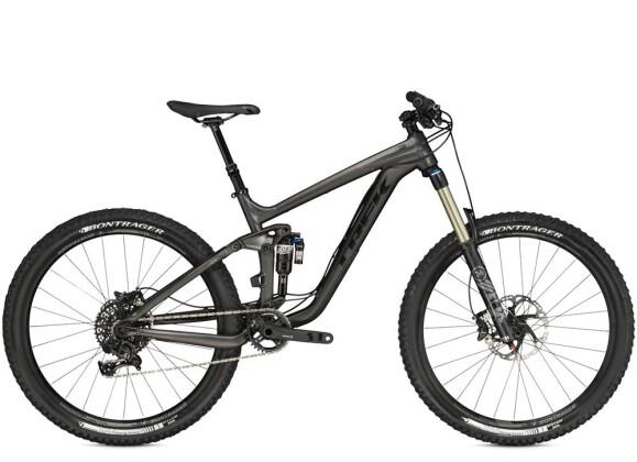 Mountainbike Trek Slash 9 27.5 2017