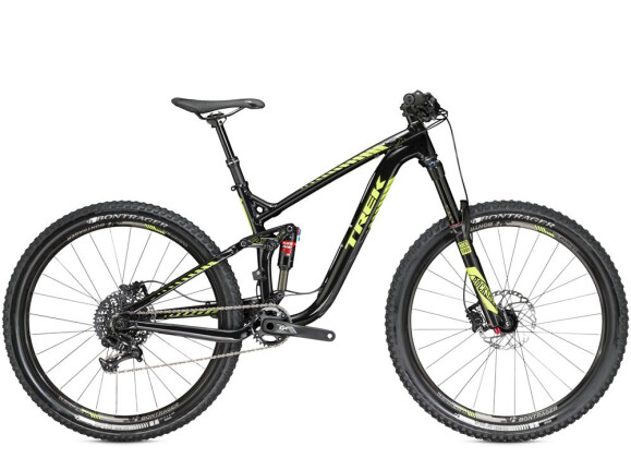 Mountainbike Trek Remedy 8 27.5 2017