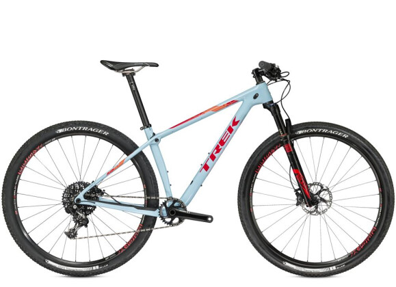 Mountainbike Trek Procaliber 9.8 SL 2017