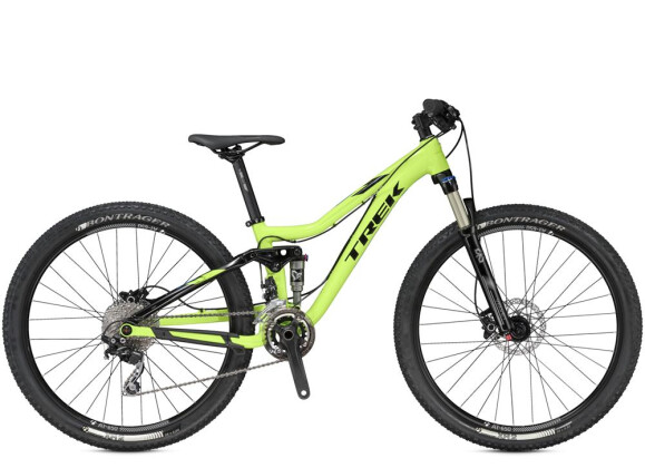 Mountainbike Trek Fuel EX Jr 2017