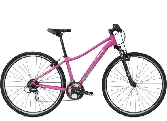 Crossbike Trek Neko S Women's 2017