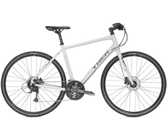 Urban-Bike Trek Allant 7.4 2017