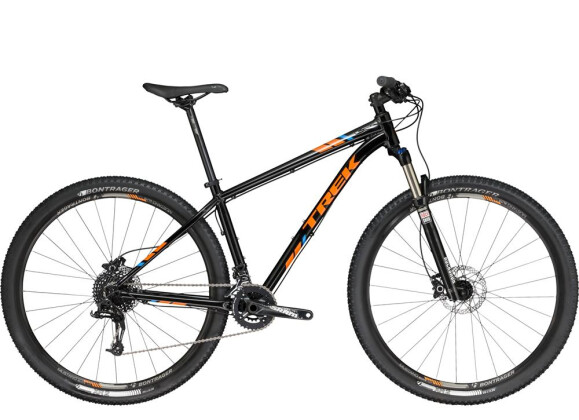 Mountainbike Trek X-Caliber 8 2017