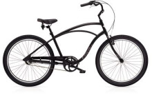 Cruiser-Bike Electra Bicycle Cruiser Lux 3i Men's