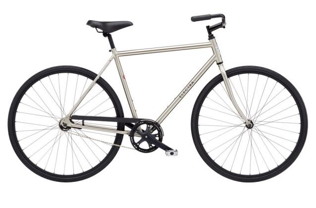 Urban-Bike Electra Bicycle Loft 1 Men's EU 2017