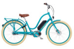 E-Bike Electra Bicycle Townie Go! 8i Ladies' Non-US