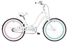 Kinder / Jugend Electra Bicycle HEARTCHYA 3I 20IN GIRLS' 20