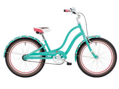 "Electra Bicycle Sweet Ride 3i 20"" Girls"