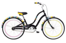Kinder / Jugend Electra Bicycle Savannah 3i 20in Girls'