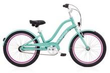 Cruiser-Bike Electra Bicycle Townie 3i EQ 20in Girls'