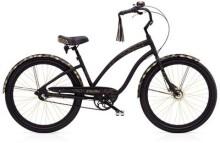 Cruiser-Bike Electra Bicycle Glam Punk 3i Ladies'