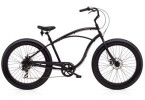 Cruiser-Bike Electra Bicycle Cruiser Lux Fat 7D Men's