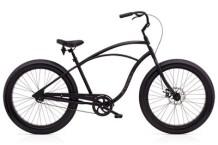 Cruiser-Bike Electra Bicycle Cruiser Lux Fat 1 Men's