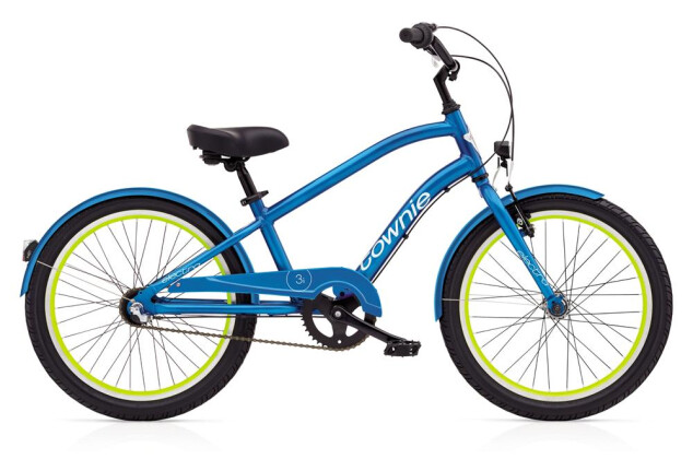 Kinder / Jugend Electra Bicycle Townie 3i EQ 20in Boys' 2018