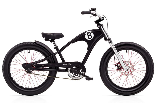 Kinder / Jugend Electra Bicycle Straight 8 20in Boys' 2018