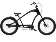 Cruiser-Bike Electra Bicycle REVIL 3I MEN'S 24