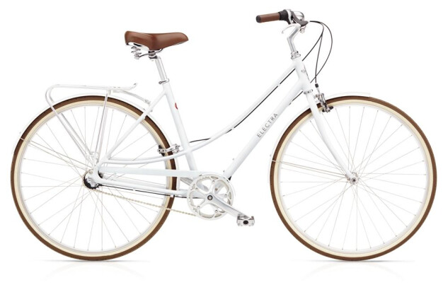 Urban-Bike Electra Bicycle Loft 3i Ladies' 2018