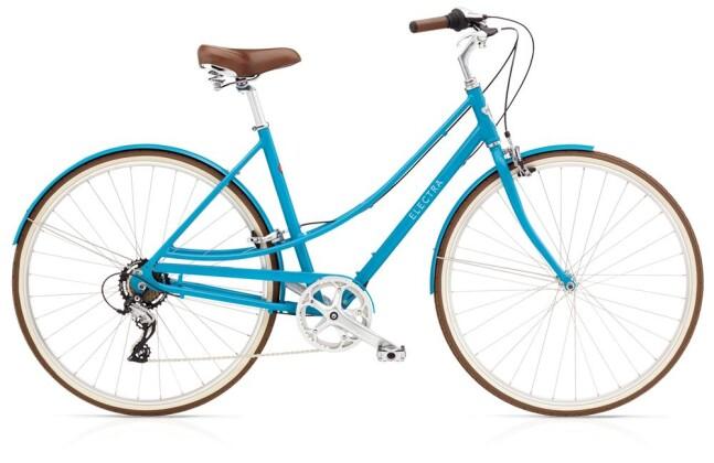 Urban-Bike Electra Bicycle Loft 7D Ladies' 2017