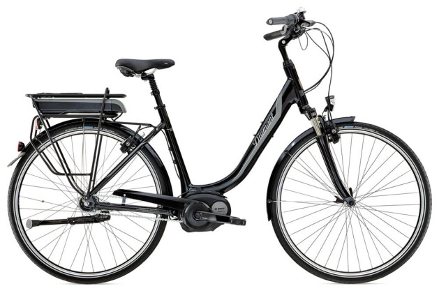 E-Bike Diamant Achat+ RT T 2017