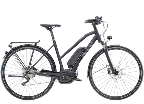 E-Bike Diamant Elan+ G 2017