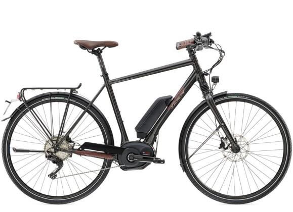 E-Bike Diamant 825+ H 2017