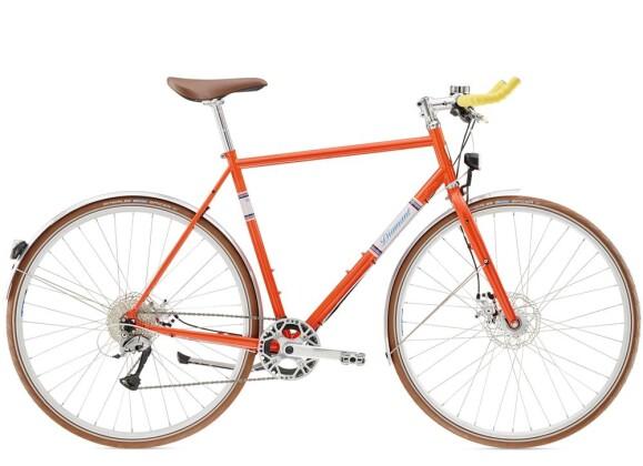 Urban-Bike Diamant 19 2017