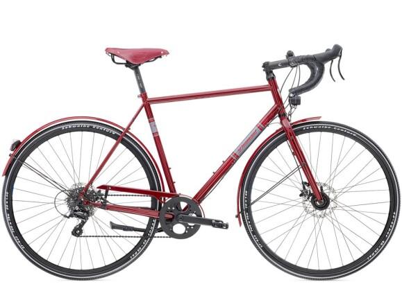 Urban-Bike Diamant 131 2017