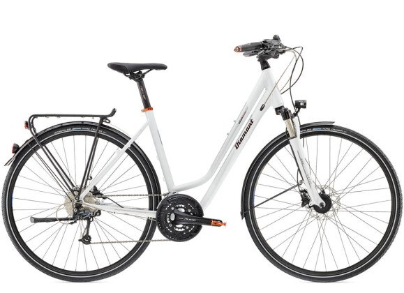Trekkingbike Diamant Elan Deluxe W 2017