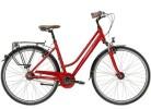 Citybike Diamant Achat Komfort W