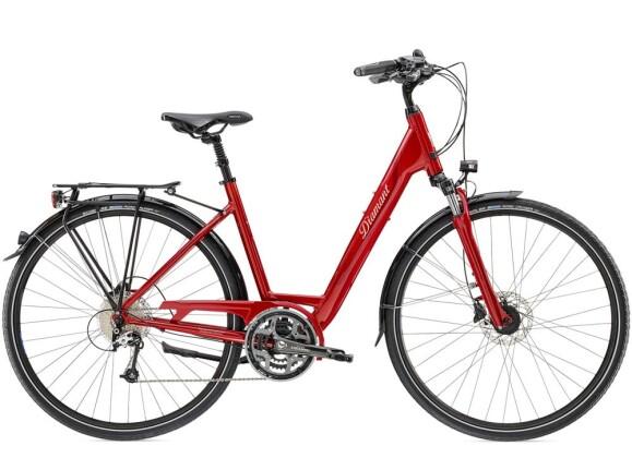 Trekkingbike Diamant Ubari Esprit T 2017