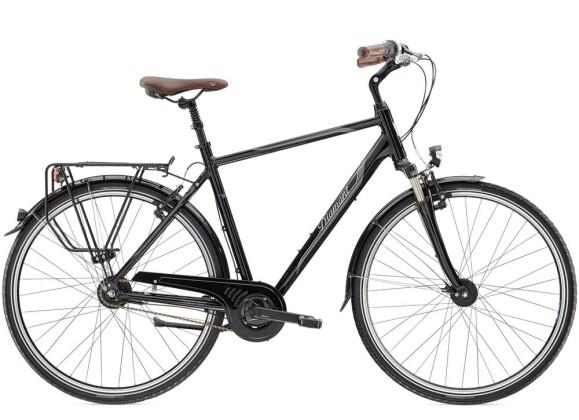 Citybike Diamant Achat Komfort H 2017