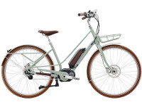E-Bike Diamant Juna Deluxe+ W