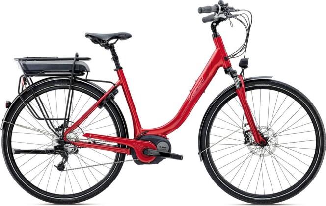 E-Bike Diamant Ubari Super Deluxe+ T 2017