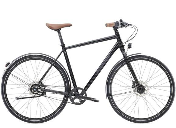 Urban-Bike Diamant 247 2017