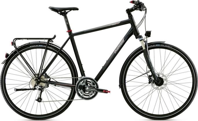 Trekkingbike Diamant Elan Sport H 2017