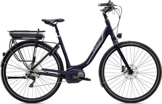 E-Bike Diamant Ubari Esprit+ T 2017