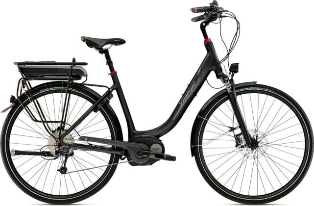 E-Bike Diamant Ubari Deluxe+ T 2017