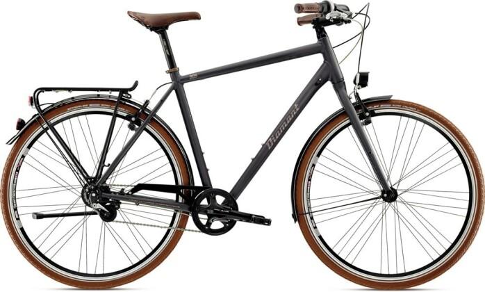 Citybike Diamant 885 H 2017