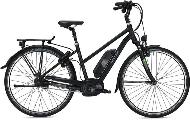 """E-Bike Falter E 9.8 FL 28"""" 2017"""