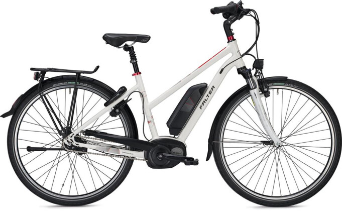 "E-Bike Falter E 9.5 RT 28"" 2017"